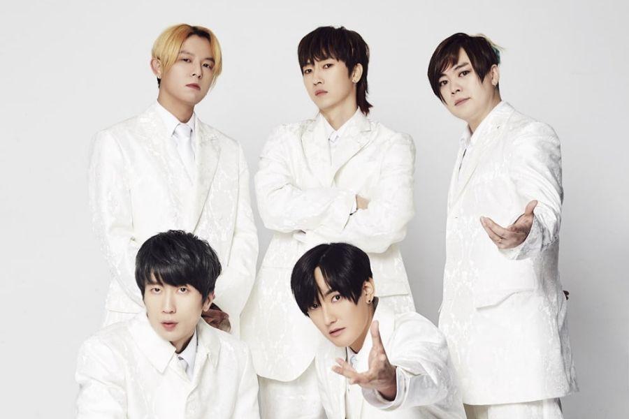 H.O.T. no puede usar el nombre y logo de su grupo para sus promociones de su concierto
