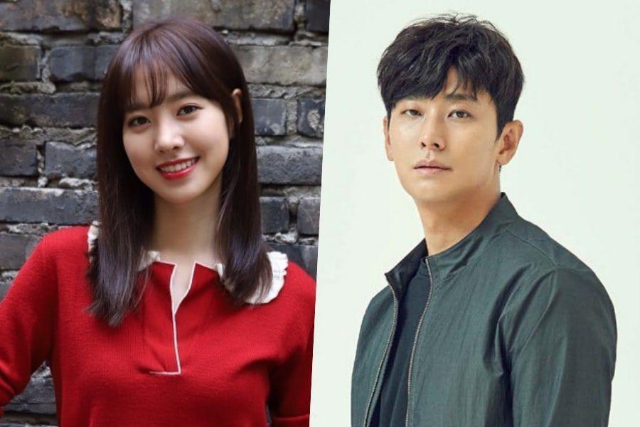 Jin Se Yeon se unirá a Joo Ji Hoon en nuevo drama basado en un popular webtoon