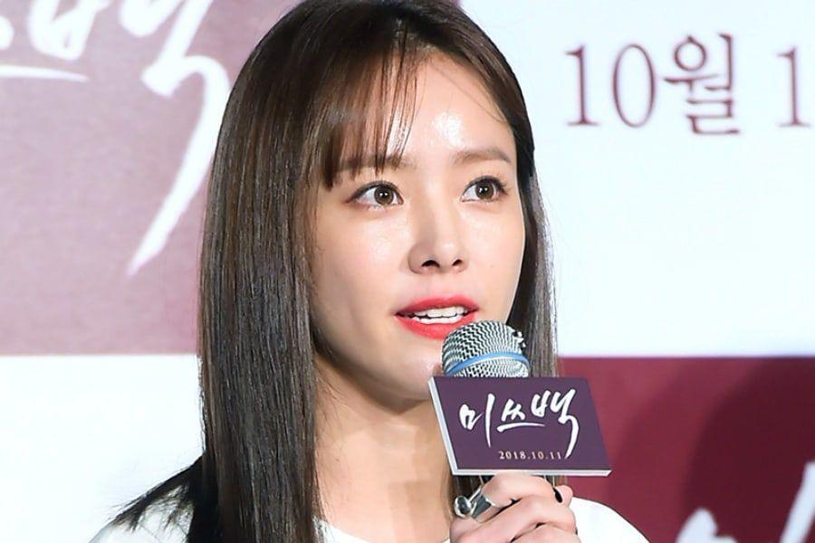 Han Ji Min habla sobre la importancia de los filmes centrados en mujeres