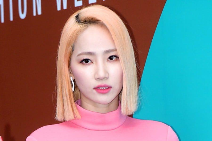 Yeeun se sincera sobre la situación con su padre