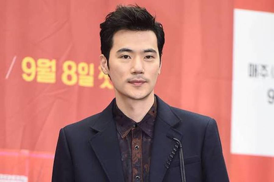 Kim Kang Woo interpretará a un sociópata en el próximo drama de Joo Ji Hoon