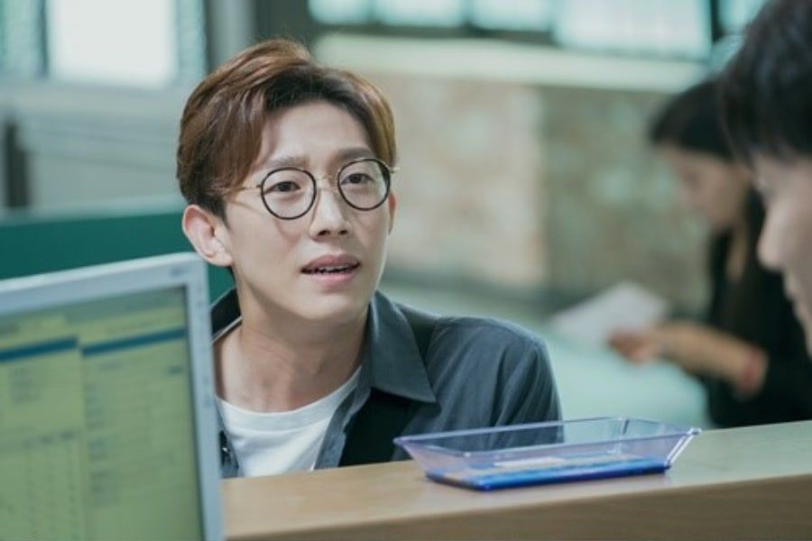 """Kang Ki Young realizará una aparición especial en """"Familiar Wife"""""""