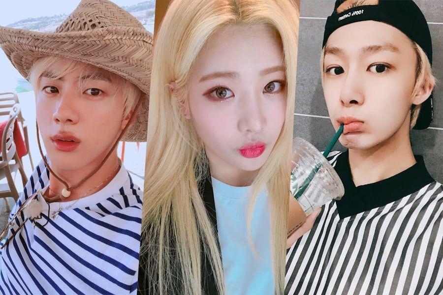 7 veces que estrellas K-Pop se hicieron virales más allá de sus fandoms