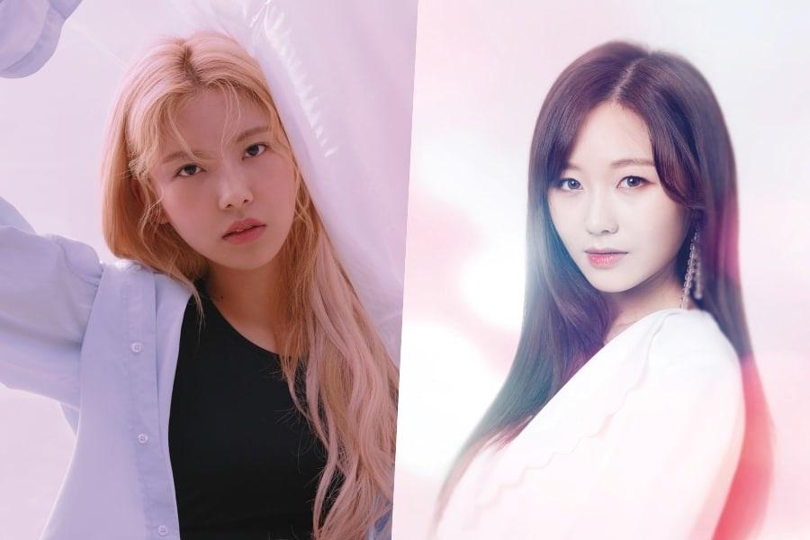 Nayoung de gugudan, Soojung de Lovelyz y más aparecerán en especial de Chuseok de KBS
