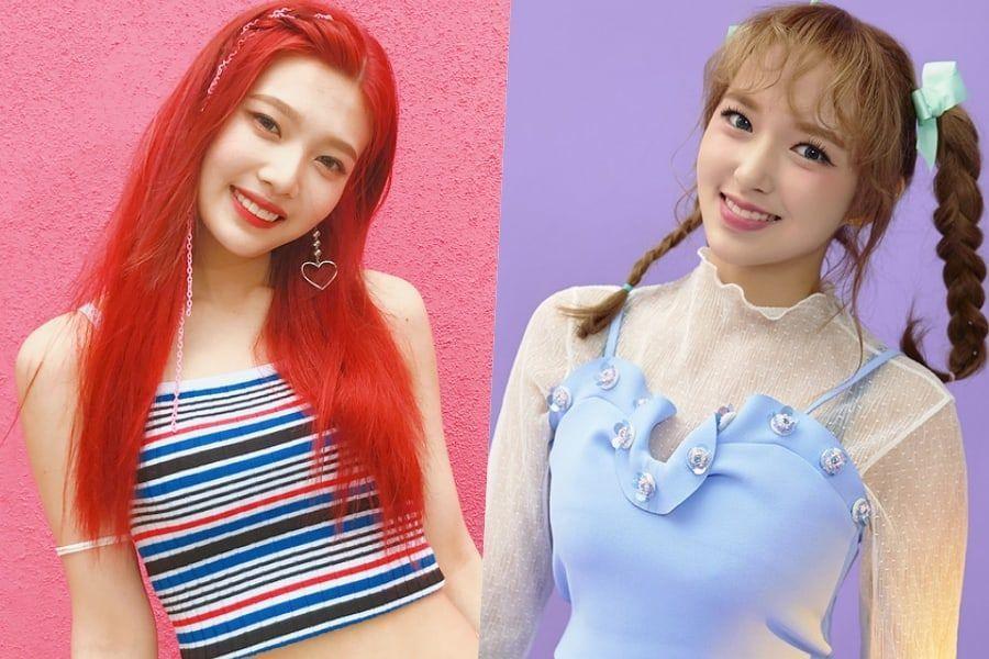 Joy de Red Velvet revela que es gran admiradora de Cheng Xiao de WJSN
