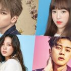 tvN lanzará un nuevo programa de variedades de cruceros con Hyuk de VIXX, Rachel, APRIL, Yoon So Hee, Kim Ji Hoon de APRIL y más