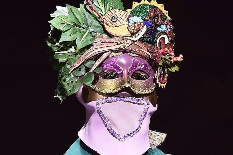 """Vocalista de grupo femenino que también promocionó en sub unidad impresiona a la audiencia en """"The King Of Mask Singer"""""""