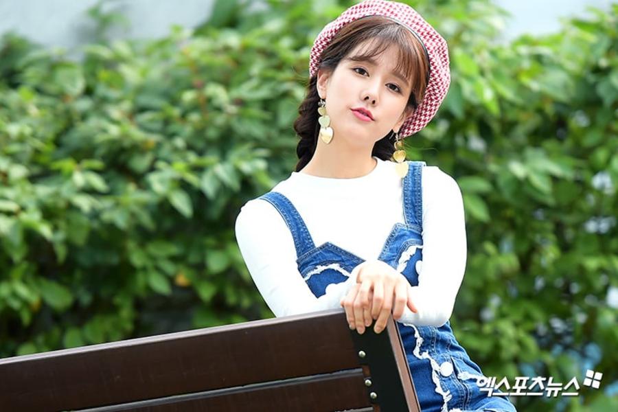 Yang Jiwon de UNI.T revela su feliz vida de pareja junto a su novio