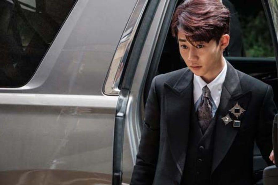 """Park Ji Bin interpretará a un villano por primera vez desde su debut en """"Bad Papa"""""""
