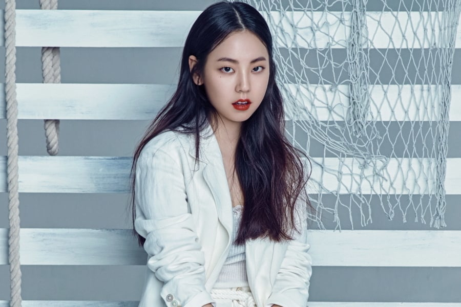 Ahn So Hee vuelve a BH Entertainment y firma contrato exclusivo