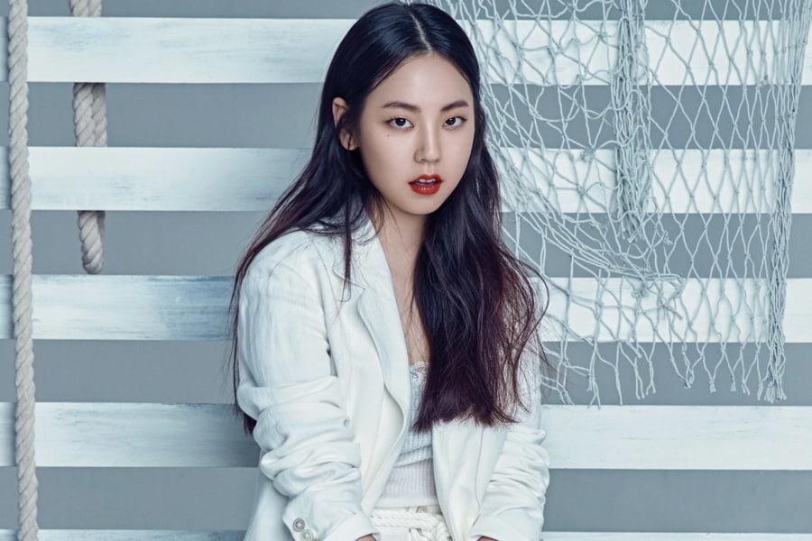 Ahn So Hee vuelve a BH Entertainment y firma contrato exclusivo