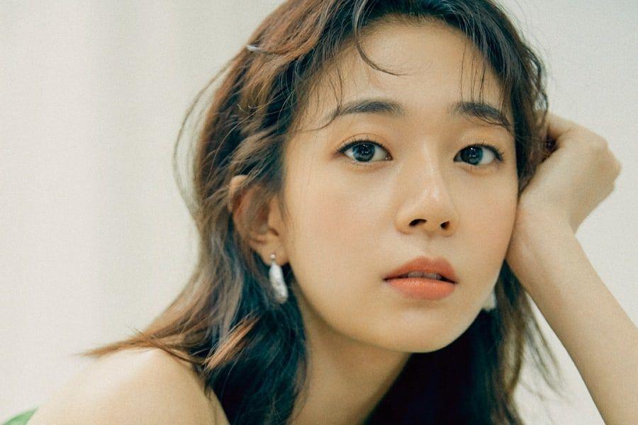 Se confirma que Baek Jin Hee protagonizará un próximo drama basado en un webtoon