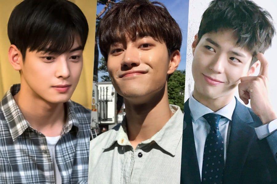 Kwak Dong Yeon elige a su compañero favorito entre Park Bo Gum y Cha Eun Woo