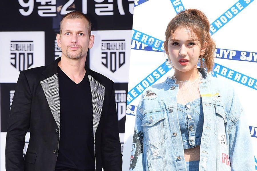 El padre de Jeon Somi Matthew Douma responde a los reportes sobre ser su manager temporal
