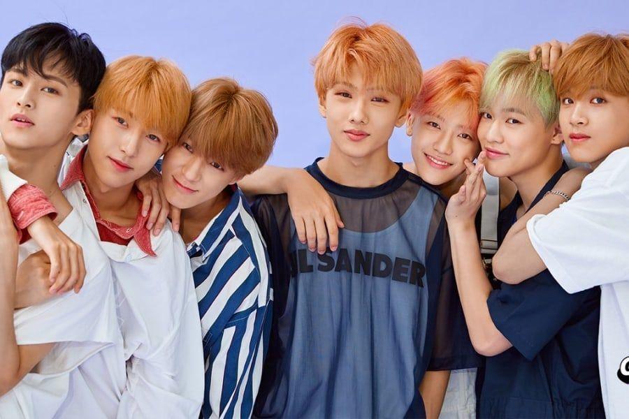 NCT Dream habla sobre la canción que dedicó a Mark y su último regreso