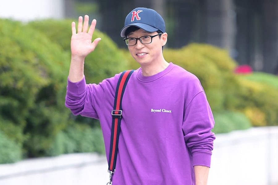 JTBC lanzará nuevo programa de variedades con Yoo Jae Suk