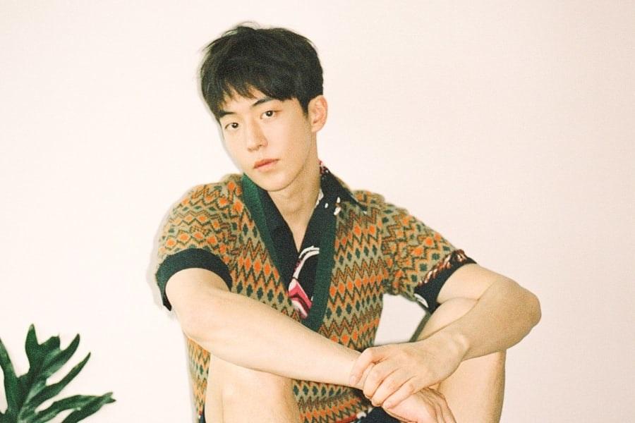 Nam Joo Hyuk habla sobre su difícil pasado antes de encontrar el éxito como actor