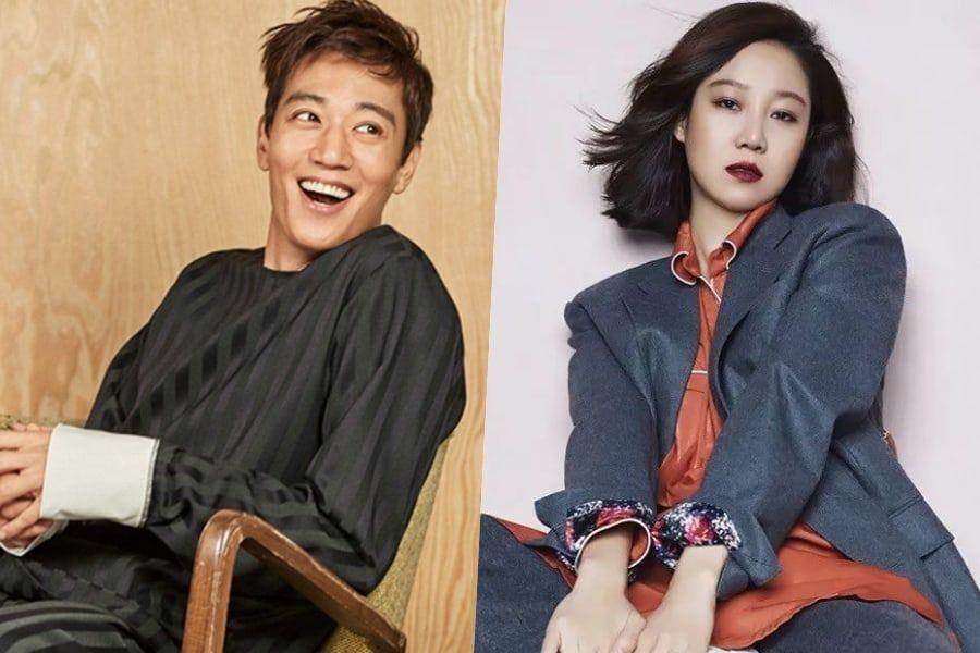 Kim Rae Won y Gong Hyo Jin se reúnen en próxima filmación después de 15 años
