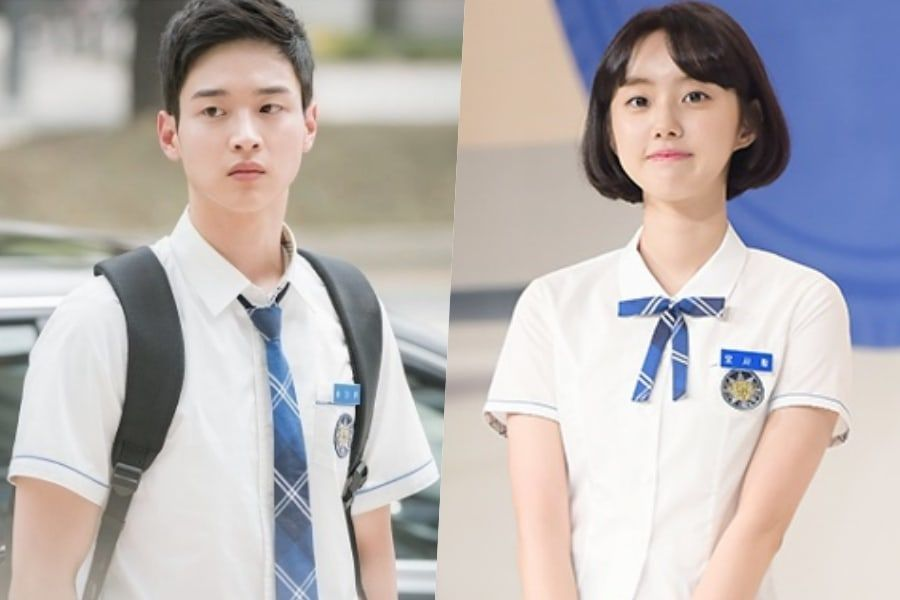 Jang Dong Yoon y Park Se Wan elegidos para próximo drama de KBS