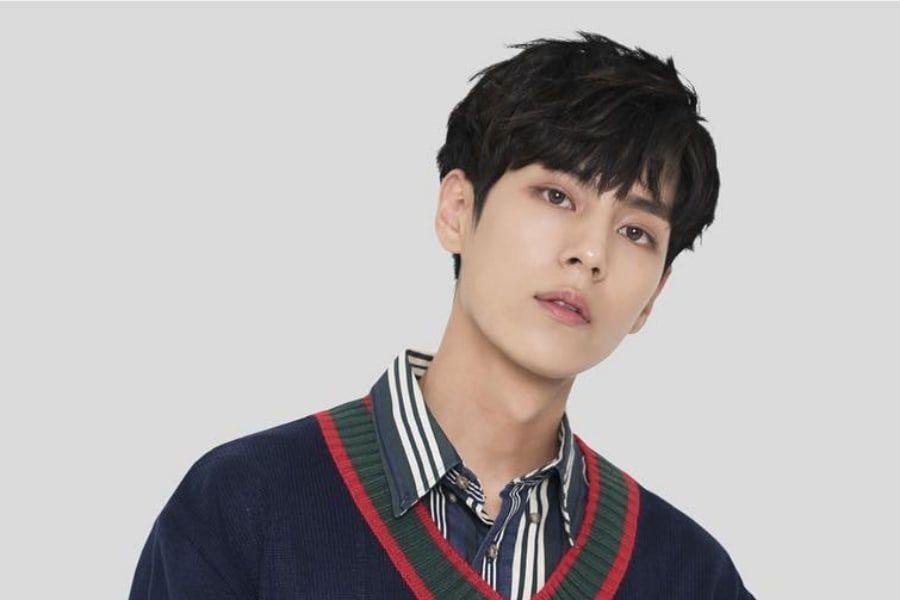 [Actualizado] Boys Republic revela teaser de Suwoong para el último sencillo del grupo antes de su paro indefinido