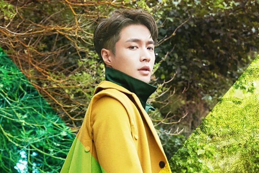 Lay de EXO hará su debut oficial estadounidense con un álbum completo