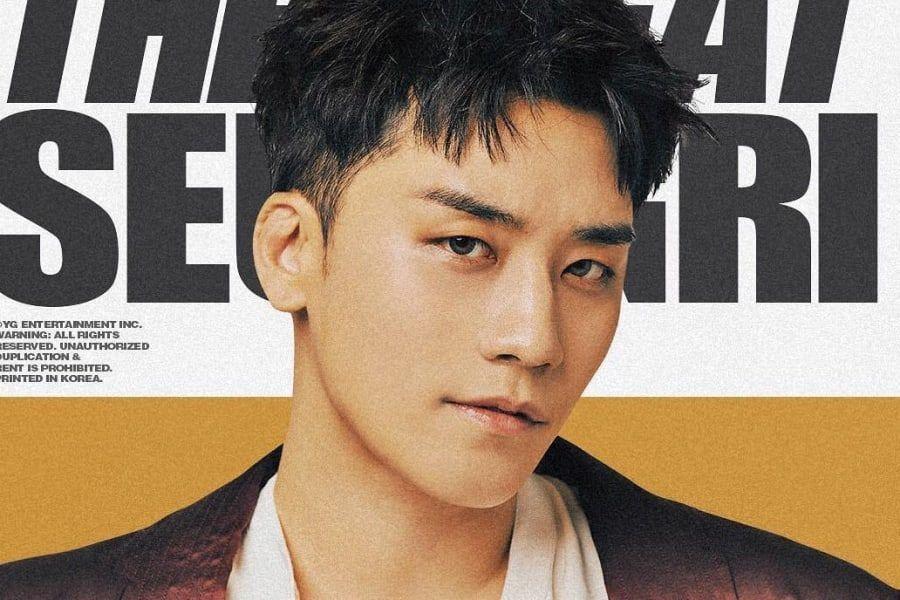 Seungri de BIGBANG aparecerá en nuevo programa de variedad de SBS