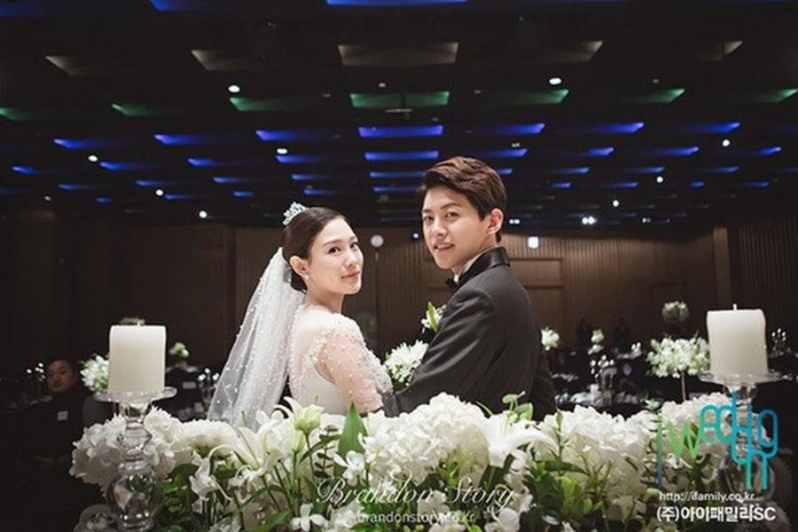 Ex esposa de Dongho habla en contra de los comentarios maliciosos sobre su hijo y divorcio