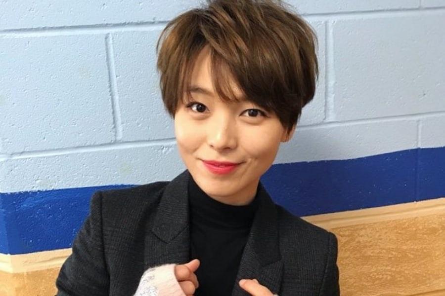 La agencia de Sunye confirmó que ella está embarazada con su tercer hijo