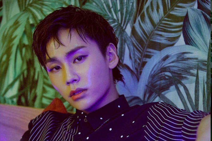 Ilhoon de BTOB presentará un programa de radio sobre ídolos