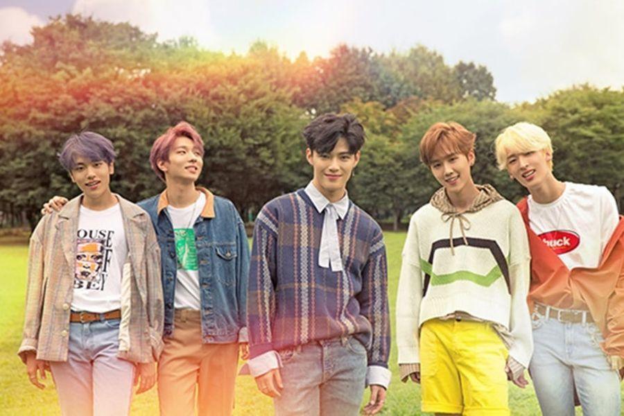 Miembros de Seven O'Clock anuncian cambio de nombre artístico antes de su próximo regreso