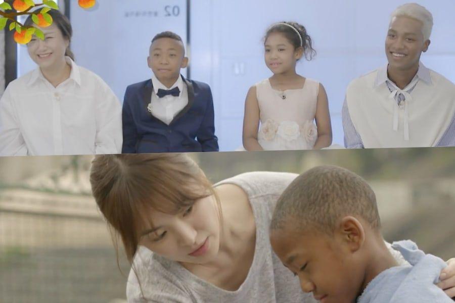 "Han Hyun Min comparte que su hermano menor actuó junto a Song Hye Kyo en ""Descendants Of The Sun"""