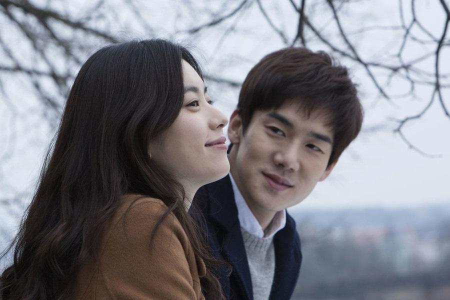 6 películas coreanas de romance que te harán querer enamorarte