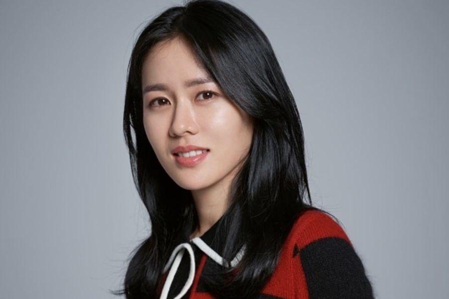 """Son Ye Jin habla de sus esfuerzos durante el rodaje de su última película """"Negotiation"""""""