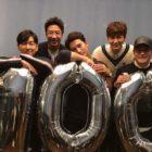 """Cho Seung Woo, Ji Sung y más celebran que """"Feng Shui"""" ha alcanzado el millón de espectadores"""