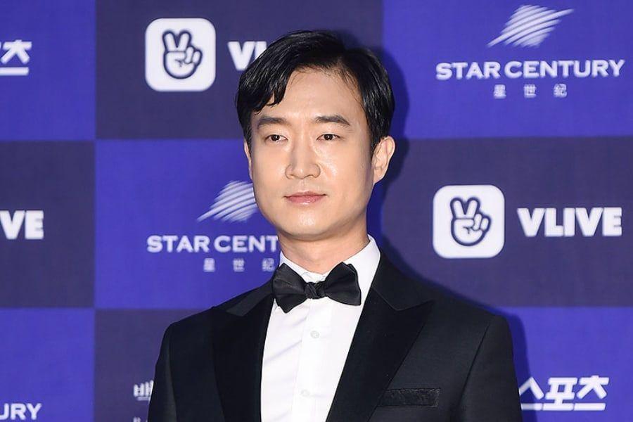El actor Jo Woo Jin se casará en octubre