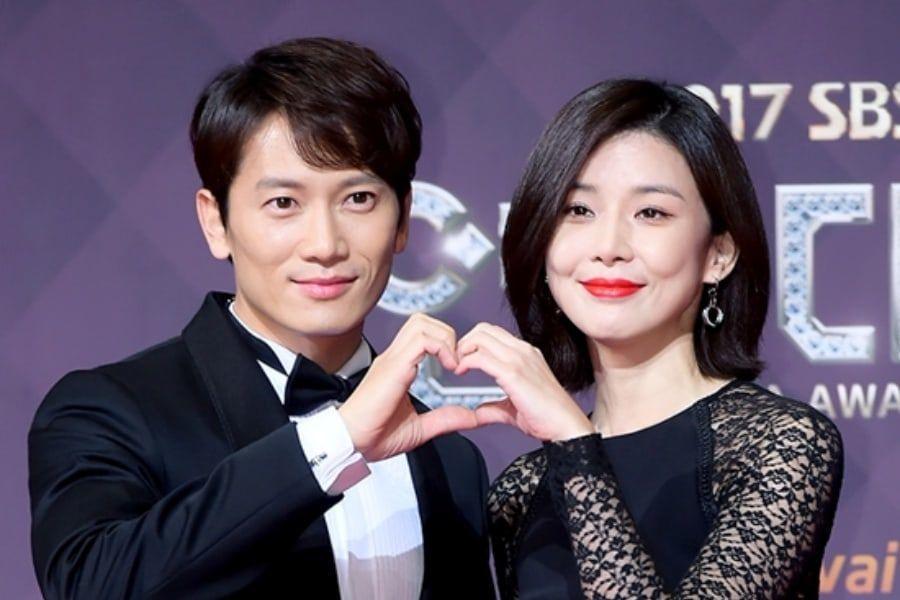 Ji Sung habla sobre cómo Lee Bo Young lo cambió