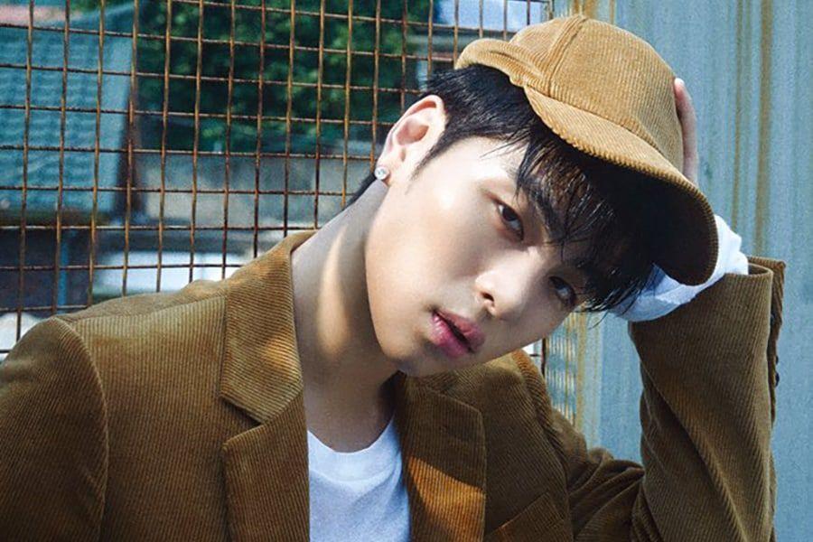 Junhoe de iKON se disculpa por una publicación en Instagram y posteriores comentarios a los fans