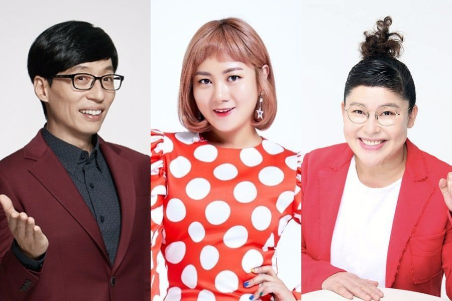 Se revela el ranking de reputación de marca de comediantes para el mes de septiembre