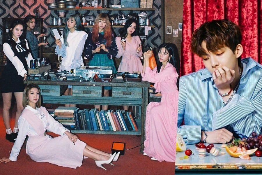El CEO de Happyface Entertainment habla sobre las metas detrás del concepto de DreamCatcher + Planea el debut de un grupo de chicos con Woo Jin Young