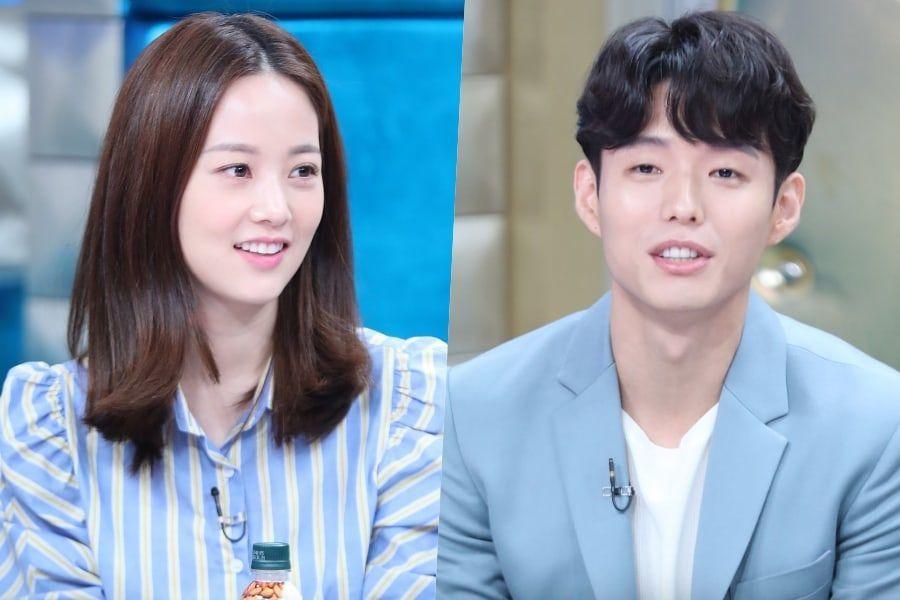 Son Yeo Eun y Ha Joon comparten la historia detrás de los rumores de su relación