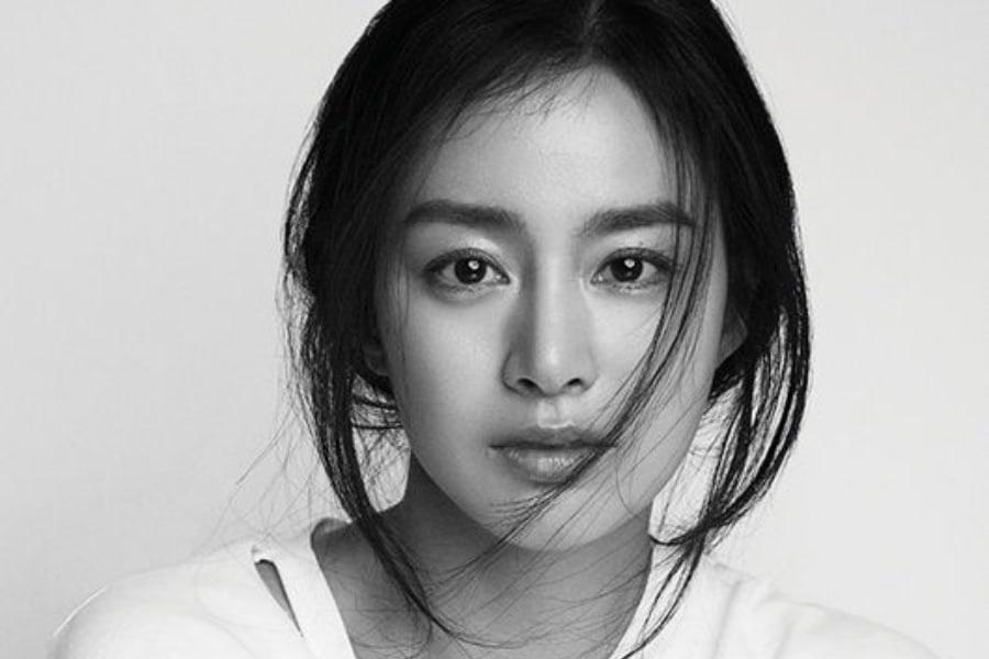 """Kim Tae Hee habla sobre querer superar su imagen de """"actriz bonita"""""""