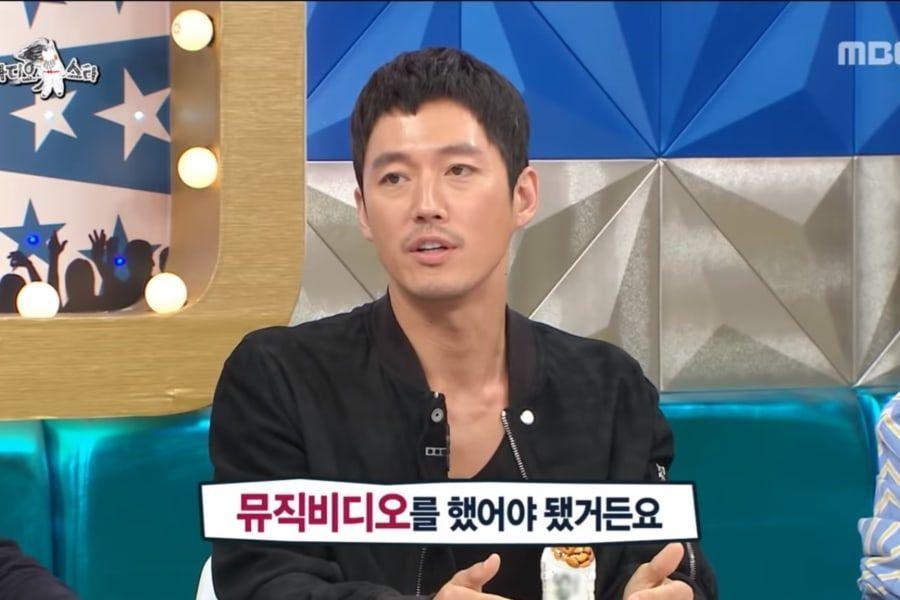 Jang Hyuk comparte la razón por la que continuamente participa de muchas producciones