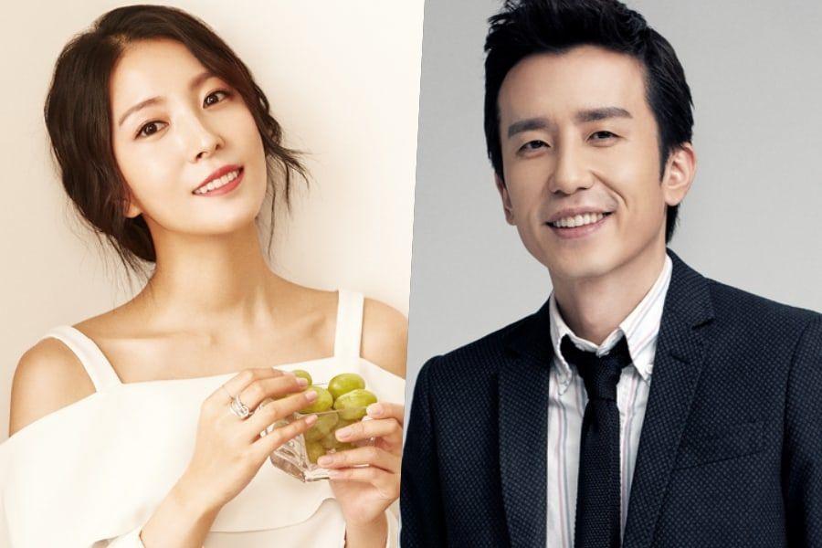El próximo programa musical de SBS revela su fuerte elenco