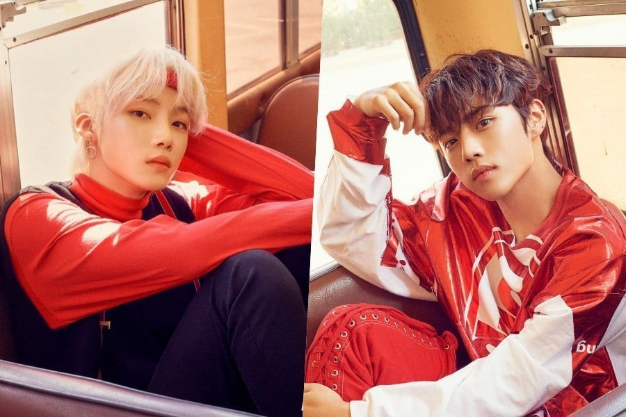 Fans exigen que New y Sunwoo dejen The Boyz, Cre.Ker Entertainment se disculpa