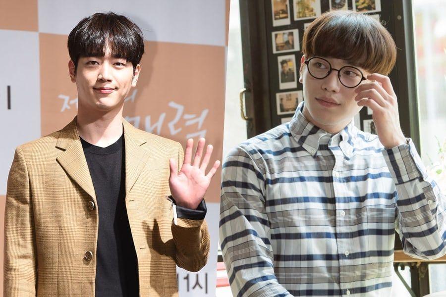 Seo Kang Joon comparte pensamientos sobre la transformación y el uso de brackets para un nuevo papel