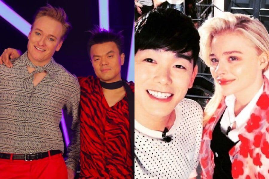 6 veces que celebridades occidentales expresaron su amor por el K-Pop