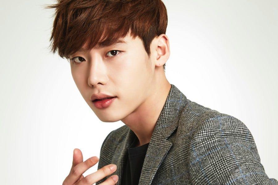 Lee Jong Suk protagonizará su primera comedia romántica