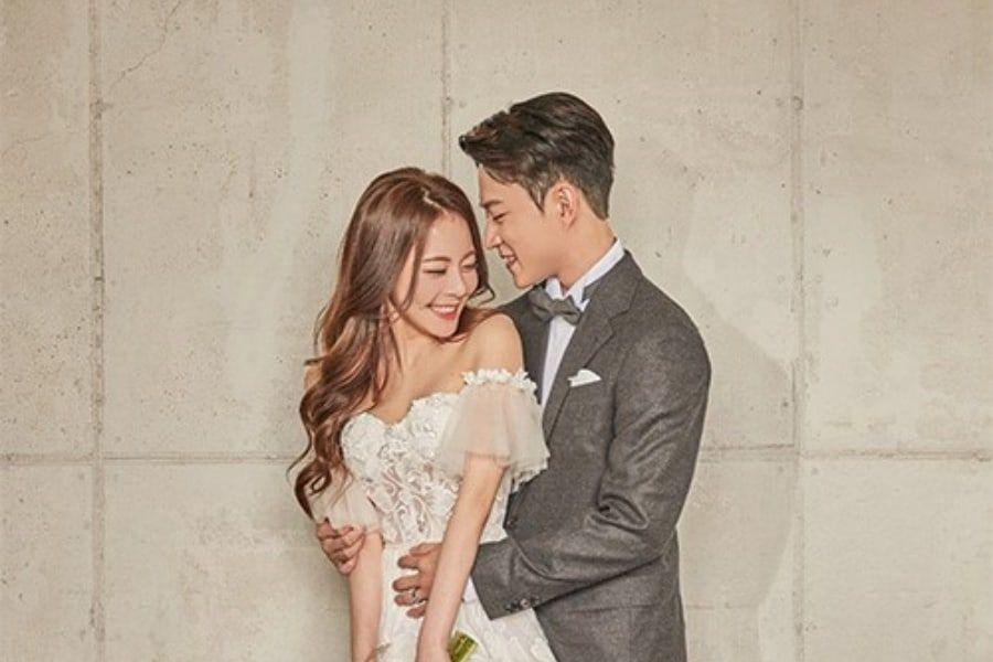 Seo Joo Won y Kim Min Young anuncian matrimonio