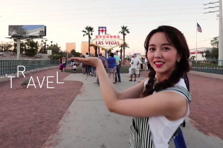 Kim So Hyun habla sobre descubrir su verdadera identidad a través de próximo programa de variedades en solitario