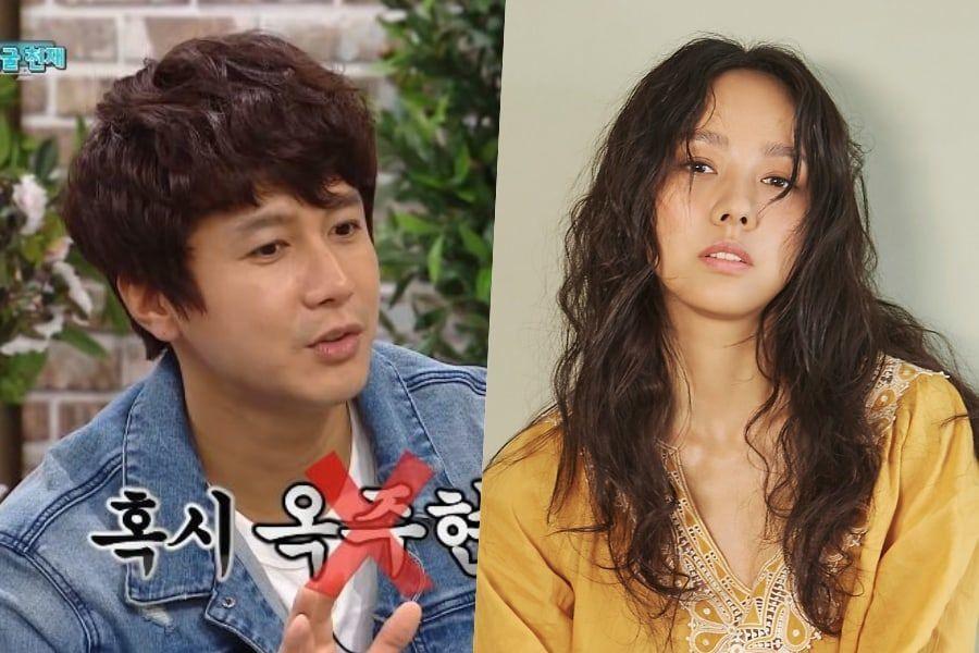 Kim Seung Hyun habla sobre cómo pensó que Lee Hyori estaba enamorada de él